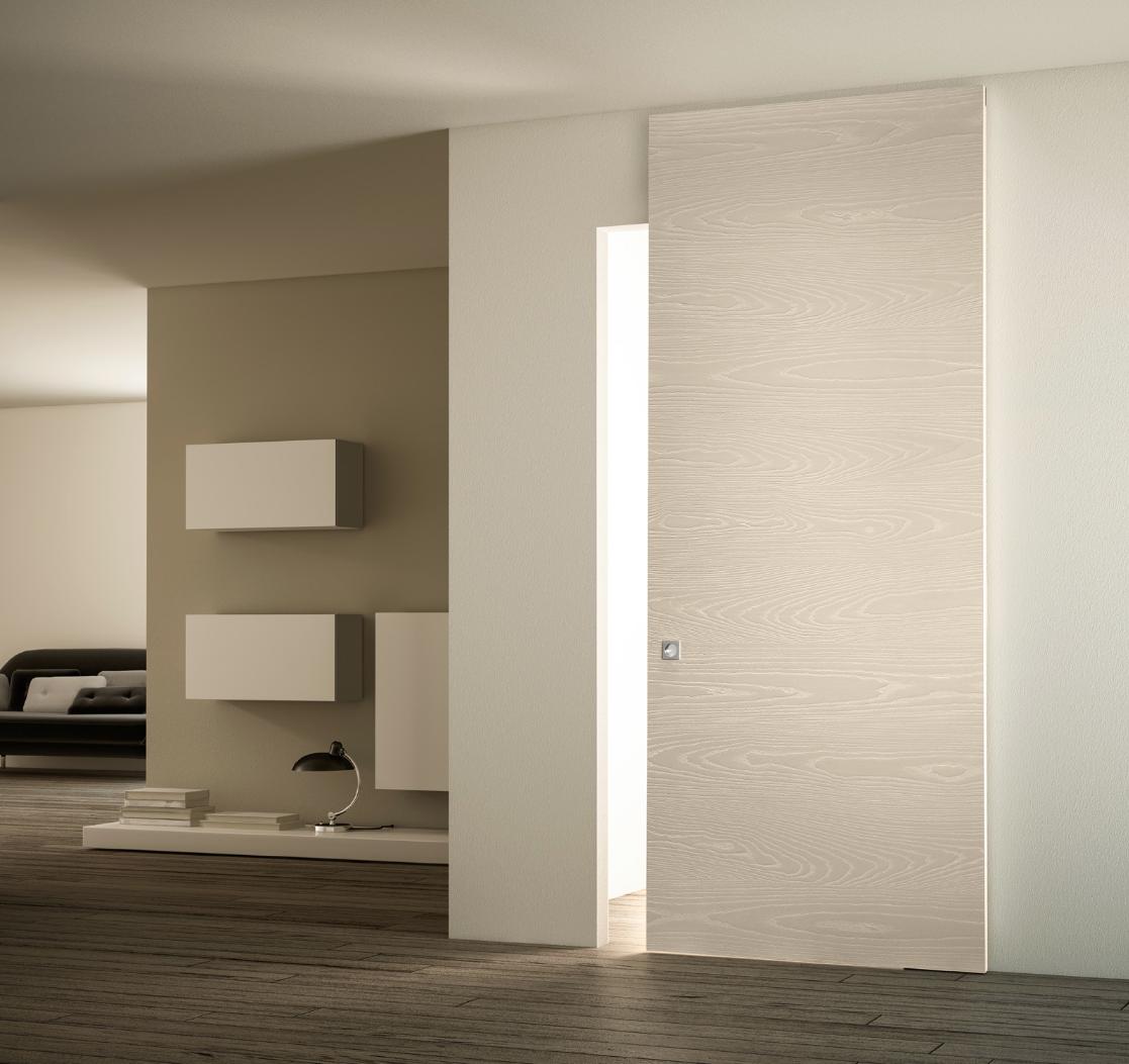 Porte interne in legno porte in laminato porte laccate porte rasomuro porte in vetro porte - Porte scorrevoli vetro e legno ...