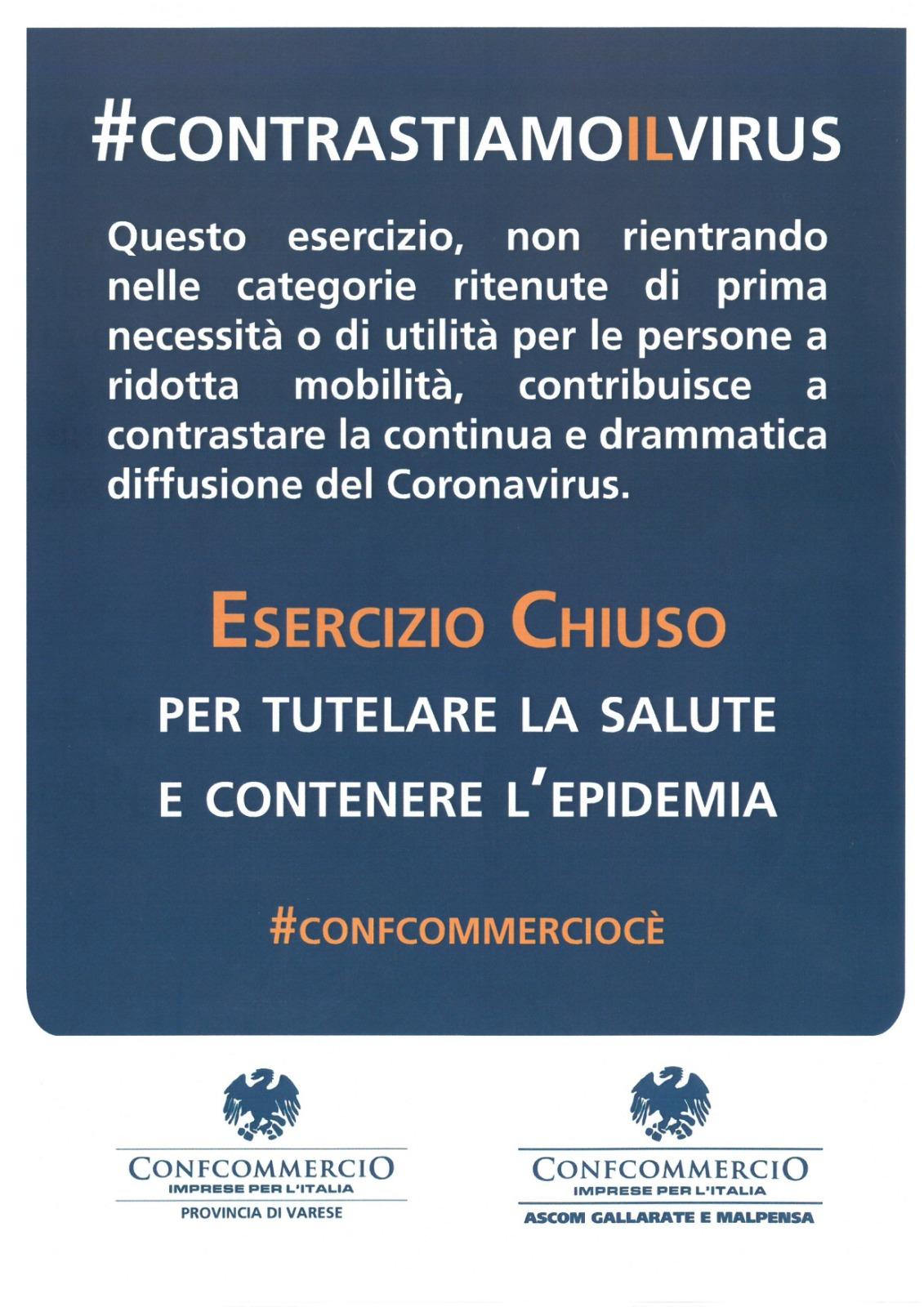 #contrastiamoilvirus